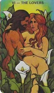 lovers - tarotteachings
